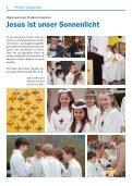 Pfarreiblatt Nr. 10/2012 - Pfarrei St. Martin Adligenswil - Page 4