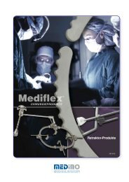 Mediflex GER Retractor Products Catalogue ALL - Medino