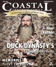 June 2013 - Christian Family Publications
