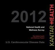 United States Cardiovascular Disease Data.pdf - Kantar