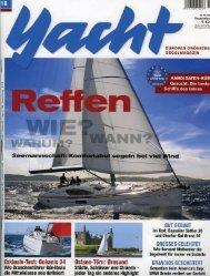 Yacht Test 08/08 - Saffier