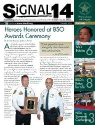 Summer 2009 - Broward Sheriff's Office