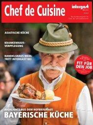 Chef de Cuisine 04 2013 - Intergast