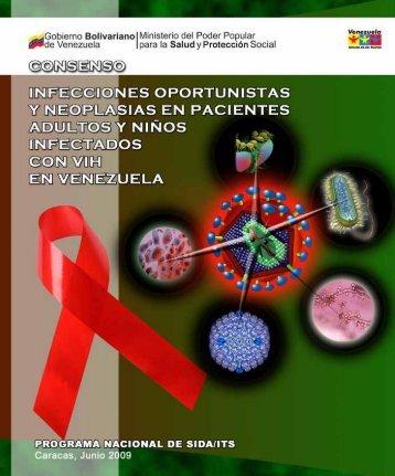 Infecciones oportunistas y neoplasias en pacientes con VIH - Red ...