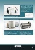 Planungsunterlagen für das dezentrale Lüftersystem ... - SEVentilation - Seite 6