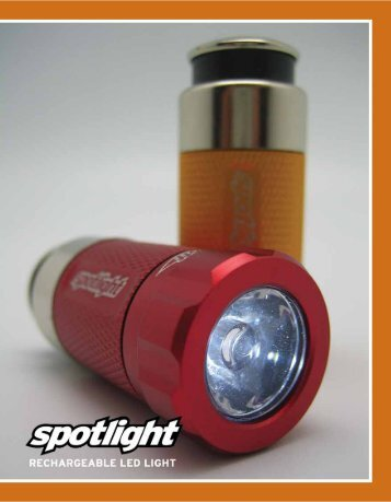 Keychain & Lanyard - Spotlight™-led.com