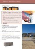 Hydrapave™ - Boral - Page 3