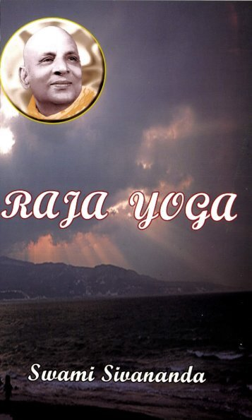 Raja Yoga - Free books in pdf format