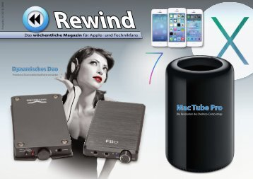 Rewind - Issue 24/2013 (384) - Mac Rewind