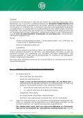Richtlinien zur einheitlichen Behandlung von Stadionverboten ... - Seite 2