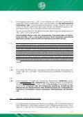 Richtlinien zur einheitlichen Behandlung von Stadionverboten ... - Seite 5