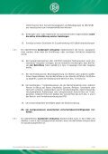 Richtlinien zur einheitlichen Behandlung von Stadionverboten ... - Seite 7