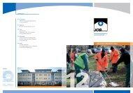 JSL-Geschäftsbericht 2012 - JOB Service Leverkusen gGmbH