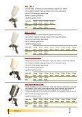 Katalog opreme u PDF formatu možete skinuti ovdje ! - 4,5 MB - Page 6