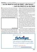 Südnachrichten - Klaus-Peter Bachmann - Seite 7