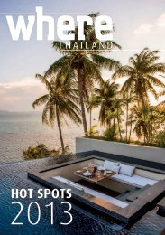 Hot SpotS - Asia City Media Group