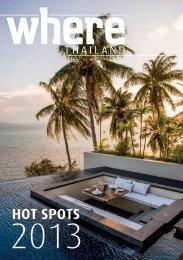 Hot SpotS - Asia City Media Group