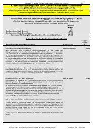 Bericht - Rettet die Bremer Kliniken: Gesundheit im Land Bremen