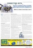 March 2007.pdf - Electrical Business Magazine - Page 7