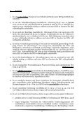Einsprache/Rekurs/Berufungs-Beanstandungen ... - Hydepark - Seite 2