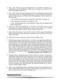 Einsprache/Rekurs/Berufungs-Beanstandungen ... - Hydepark - Seite 4