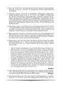 Einsprache/Rekurs/Berufungs-Beanstandungen ... - Hydepark - Seite 5
