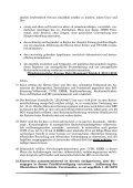 Einsprache/Rekurs/Berufungs-Beanstandungen ... - Hydepark - Seite 6