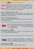 FEUERWEHR- BEKLEIDUNG - Page 4