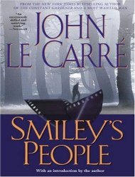 Smiley's People – John Le Carre - bzelbublive.info
