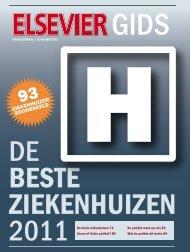 Elsevieronderzoek 2011 - Flevoziekenhuis