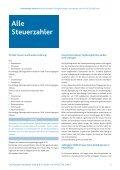 August - Diesing & Schröder Steuerberater - Seite 5