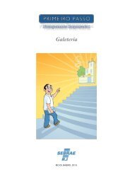 Galeteria