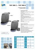TI YD 350 C – T YID 350 B - Sea - Page 2