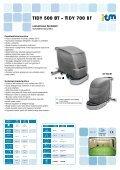 TI YD 350 C – T YID 350 B - Sea - Page 3