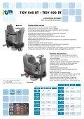 TI YD 350 C – T YID 350 B - Sea - Page 4