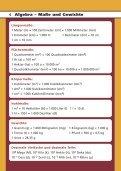 Mathe lernen mit Paul - Doppel.Design - Seite 4