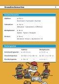 Mathe lernen mit Paul - Doppel.Design - Seite 5