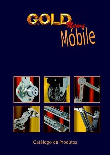 Fechaduras para Móveis e Arquivos - Gold News Mobile