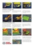in the Bison Binding ski jumping bindings metal ... - Low Bind Oy - Page 2