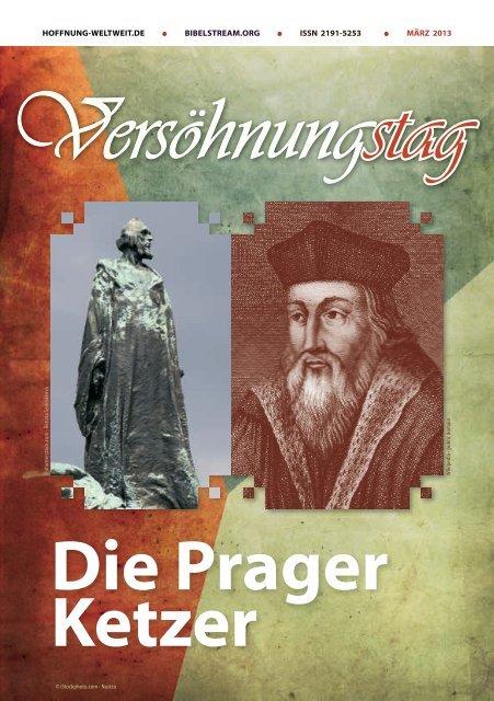 Die Prager Ketzer - hoffnung weltweit ev