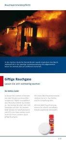 Präventiver Brandschutz für Ihr Zuhause - ABUS - Seite 3