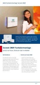 Präventiver Brandschutz für Ihr Zuhause - ABUS - Seite 7