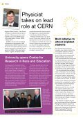 Buzz 143 April/May 2013 - University of Birmingham - Page 4