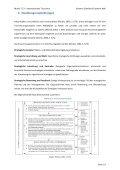 Fallstudie: Krisenmanagement im Tourismus - Seite 7