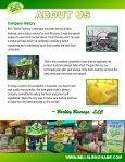 Bill's Lemonade Catalog PDF - Page 2