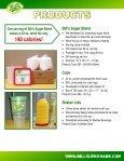 Bill's Lemonade Catalog PDF - Page 7