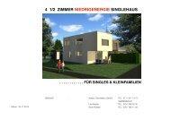 detaillierten Katalog - Atelier 2 Architektur GmbH