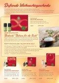 PRIMAVERA Duftende Weihnachtszeit 2013 - webe-Marketing - Seite 7