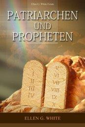 Patriarchen und Propheten (1999) - Amazing Recordings