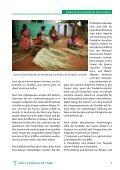 Aide à l'Enfance de l'Inde - Seite 5